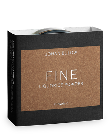 FINE LIQUORICE POWDER